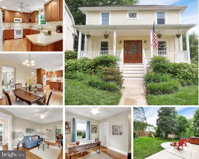 3207 Berkshire Road, Baltimore, MD 21214 - MLS#: 1001804778