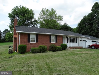 2810 Grandview Drive, Middletown, MD 21769 - MLS#: 1001804836