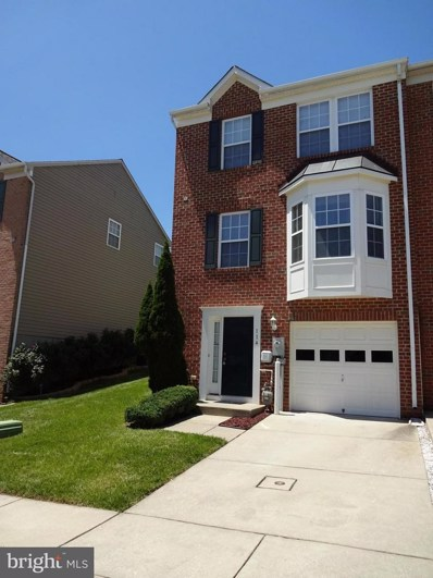 114 Oliver Heights Road, Owings Mills, MD 21117 - MLS#: 1001804896