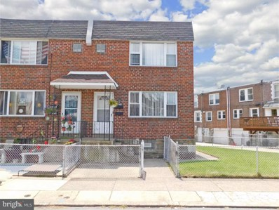 7621 Cottage Street, Philadelphia, PA 19136 - MLS#: 1001804916