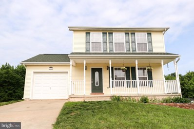 68 Fairground Avenue, Taneytown, MD 21787 - #: 1001804926