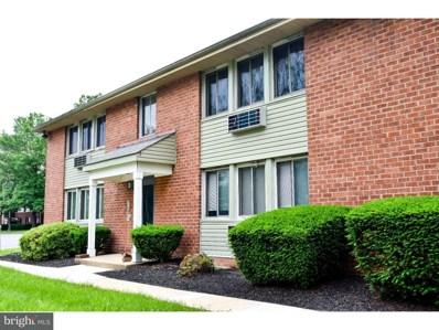 250 Tanglewood Lane UNIT D3, King Of Prussia, PA 19406 - MLS#: 1001804982