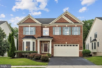 1613 Chapel Ridge Court, Hanover, MD 21076 - MLS#: 1001804998