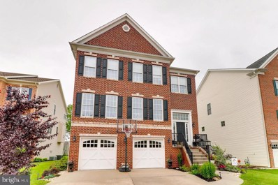 5 Fallston View Court, Fallston, MD 21047 - MLS#: 1001805058