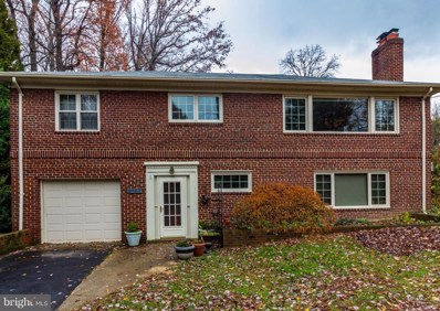 3157 Siron Street, Falls Church, VA 22042 - MLS#: 1001805110