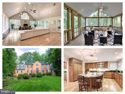 4614 Olley Lane, Fairfax, VA 22032 - MLS#: 1001805114