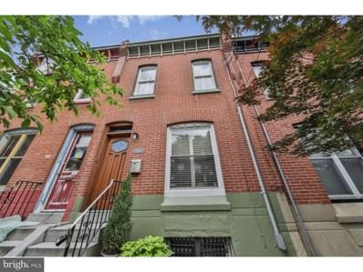 879 N 30TH Street, Philadelphia, PA 19130 - MLS#: 1001805140