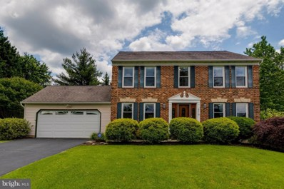 4719 Ilkley Moor Lane, Ellicott City, MD 21043 - MLS#: 1001805154