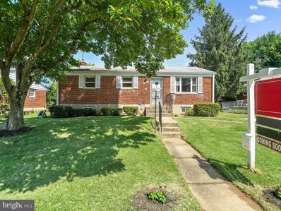 913 Snure Road, Silver Spring, MD 20901 - MLS#: 1001805166