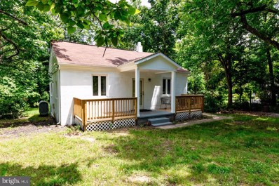 11532 Old Fort Road, Fort Washington, MD 20744 - MLS#: 1001805190