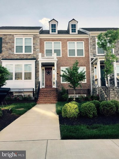 207 Apricot Street, Stafford, VA 22554 - MLS#: 1001805230