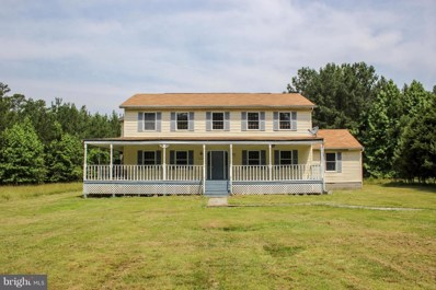 44186 Blake Creek Road, Leonardtown, MD 20650 - #: 1001805270