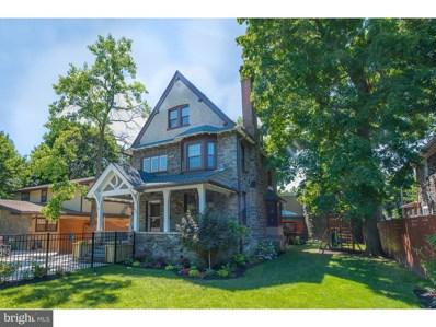 5860 Woodbine Avenue, Philadelphia, PA 19131 - MLS#: 1001805316