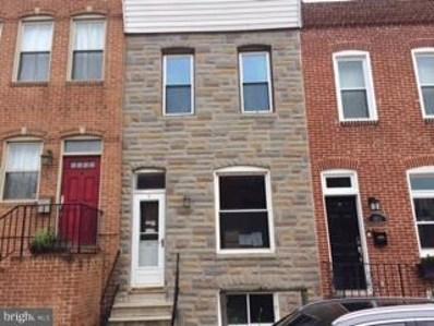 1013 Baylis Street, Baltimore, MD 21224 - MLS#: 1001805350