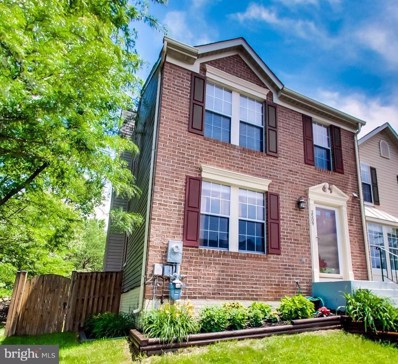 2509 Orchard Knoll Way, Odenton, MD 21113 - MLS#: 1001805352