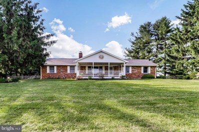 4211 Rolling Acres Drive, Mount Airy, MD 21771 - MLS#: 1001805362