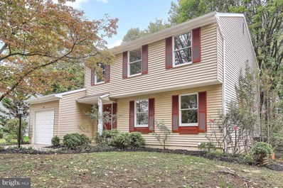 8049 Round Moon Circle, Jessup, MD 20794 - MLS#: 1001805363