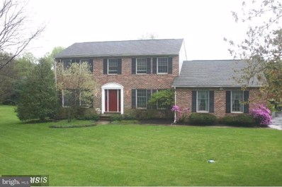 4215 Sweet Air Road, Baldwin, MD 21013 - MLS#: 1001805376