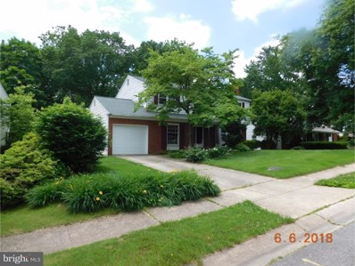 2519 Turnstone Drive, Wilmington, DE 19805 - MLS#: 1001805400