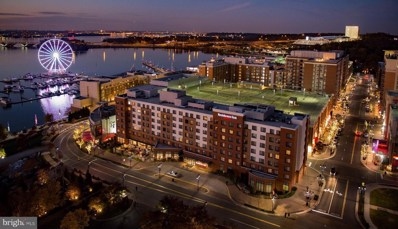 157 Fleet Street UNIT 714, National Harbor, MD 20745 - MLS#: 1001805408