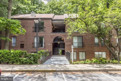 601 Hudson Avenue UNIT 205, Takoma Park, MD 20912 - MLS#: 1001805444
