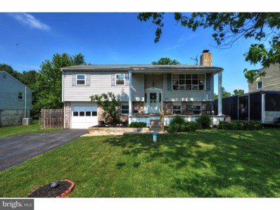 955 Oakdale Drive, Pottstown, PA 19464 - MLS#: 1001805472