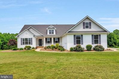 7933 Dowd Farm Road, Spotsylvania, VA 22551 - #: 1001805550