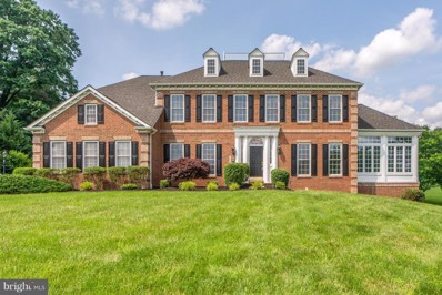 6945 Tanglewood Drive, Warrenton, VA 20187 - #: 1001805554