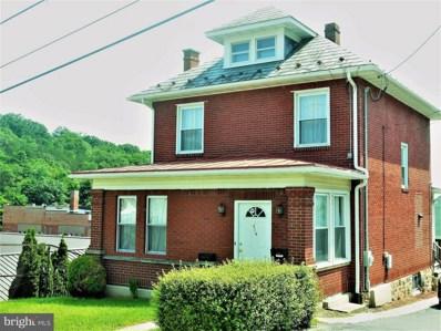 514 Conrad Avenue, Cumberland, MD 21502 - #: 1001805560