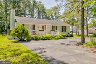 58 Martinique Circle, Ocean Pines, MD 21811 - MLS#: 1001805620