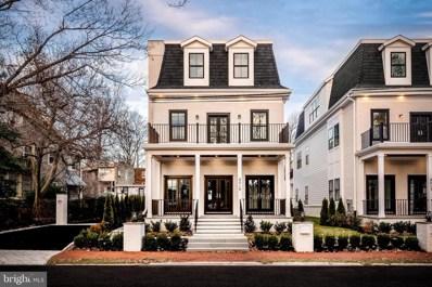 8019 Ardleigh Street, Philadelphia, PA 19118 - #: 1001805630
