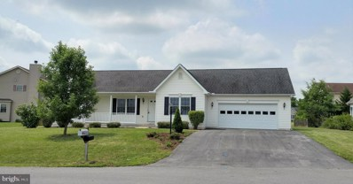 148 Creighton Court, Martinsburg, WV 25404 - MLS#: 1001805638