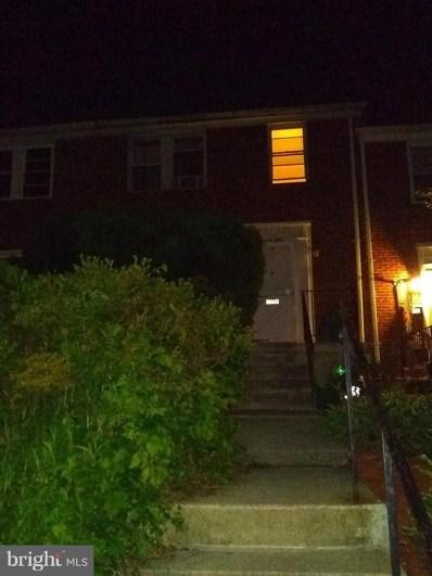 1150 St Agnes Lane, Baltimore, MD 21207 - MLS#: 1001805714