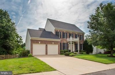 13564 Heritage Farms Drive, Gainesville, VA 20155 - MLS#: 1001805758