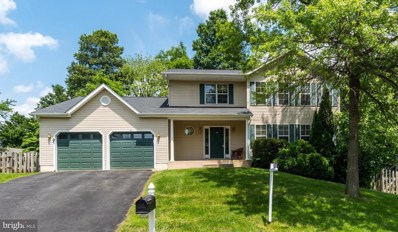67 Dorothy Lane, Stafford, VA 22554 - MLS#: 1001805846