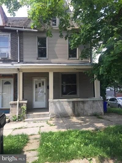 1946 North Street, Harrisburg, PA 17103 - #: 1001805868