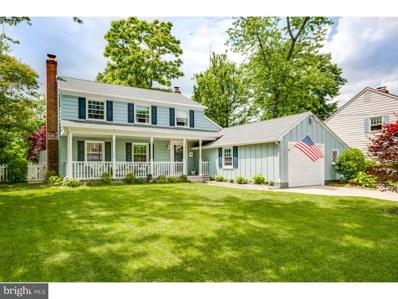 141 Pearlcroft Road, Cherry Hill, NJ 08034 - MLS#: 1001805890