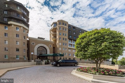 1250 Washington Street UNIT 505, Alexandria, VA 22314 - MLS#: 1001805946