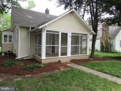 1813 Tuckahoe Street N, Arlington, VA 22205 - MLS#: 1001806014