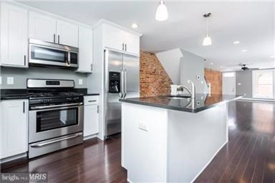 802 Highland Avenue S, Baltimore, MD 21224 - MLS#: 1001806022