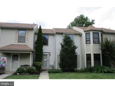 44 Stratton Court, Robbinsville, NJ 08691 - #: 1001806086