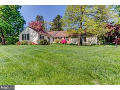 413 School House Lane, Wayne, PA 19087 - MLS#: 1001806104