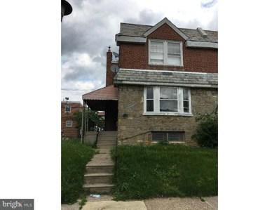 1225 McKinley Street, Philadelphia, PA 19111 - #: 1001806138