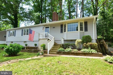 1152 Ramblewood Drive, Annapolis, MD 21409 - MLS#: 1001806144