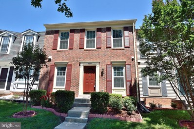 3849 Ogilvie Court, Woodbridge, VA 22192 - MLS#: 1001806178