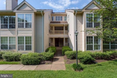 4508 Hazeltine Court UNIT D, Alexandria, VA 22312 - #: 1001806214