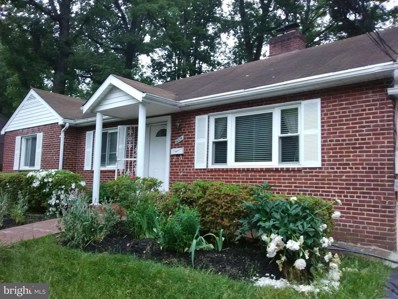6824 Williamsburg Boulevard, Arlington, VA 22213 - MLS#: 1001806242