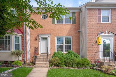 6616 Sky Blue Court, Alexandria, VA 22315 - MLS#: 1001806290
