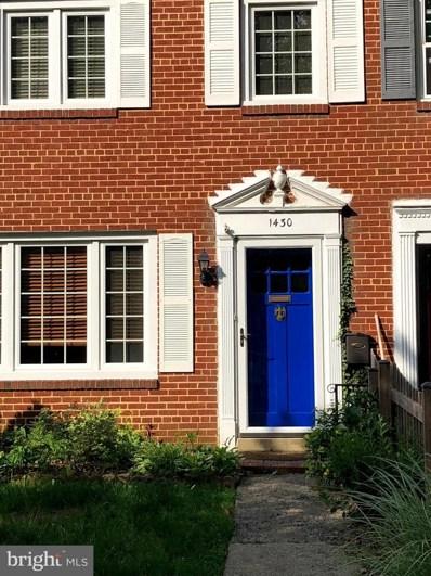 1430 Dogwood Drive, Alexandria, VA 22302 - MLS#: 1001806302