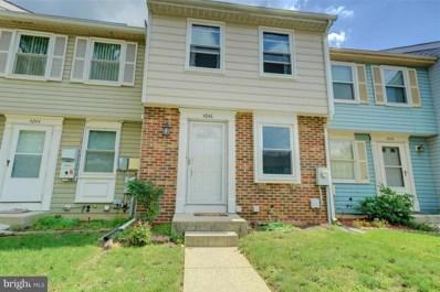 4246 Dunwood Terrace, Burtonsville, MD 20866 - MLS#: 1001806348